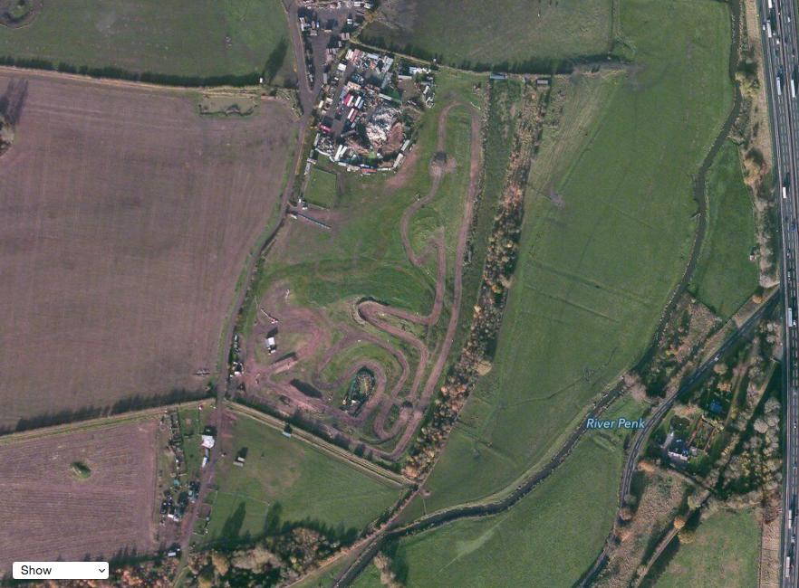 Lower Drayton